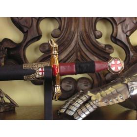 Templaria dagger with hem - 6
