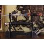 Templaria dagger with hem - 7