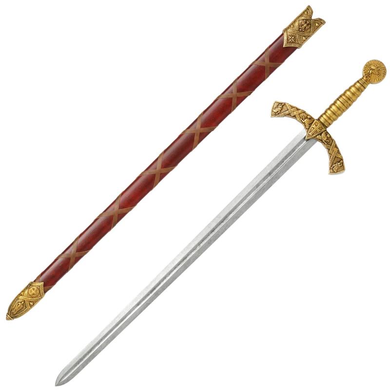 Templaria Black Sword