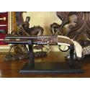Canons de pistolet d'Angleterre 2, année 1750 - 3