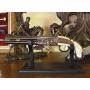 Armas pistola de Inglaterra 2, año 1750 - 3