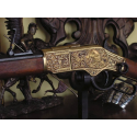 Winchester rifle manufactured by, USA, 1873,model2 - 2