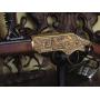 Rifle Winchester fabricado pela, EUA, 1873,model2 - 2