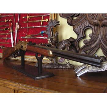 Winchester rifle manufactured by, USA, 1873,model2 - 4