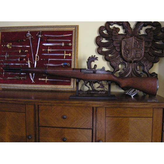 Fusil M1 Garand Estados Unidos, 1932 - 2