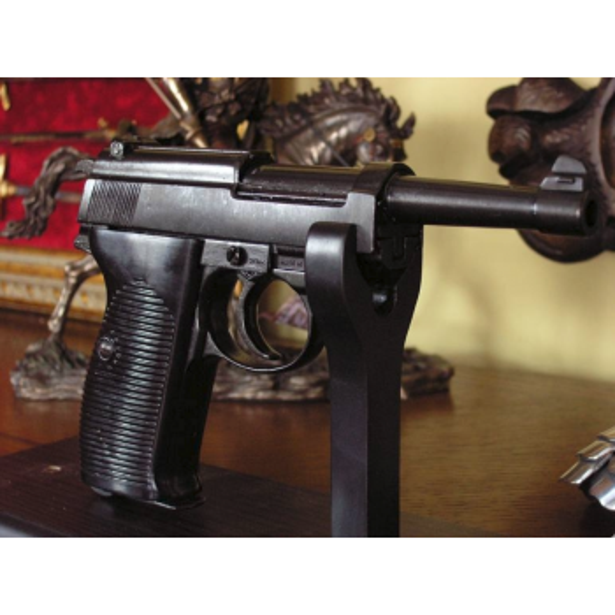 Automatic pistol, Germany, 1938 - 5