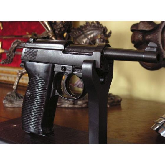 Pistolet automatique, Allemagne, 1938 - 5