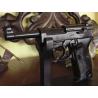 Automatic pistol, Germany, 1938 - 6
