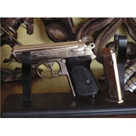 Pistolet semi-automatique, Allemagne, 1929 - 2