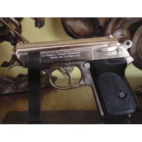 Pistola semiautomática, Alemania 1929 - 3