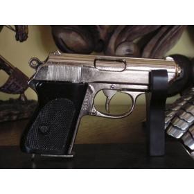 Semi-automatic pistol, Germany 1929 - 4