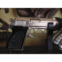 Pistola semiautomática, Alemania 1929 - 4