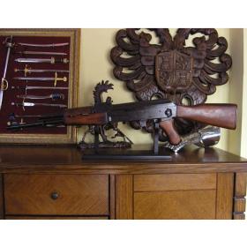 KALASHNIKOV AK-47, 1947 - 2
