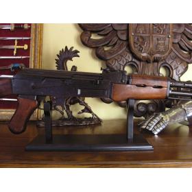 KALASHNIKOV AK-47, 1947 - 3