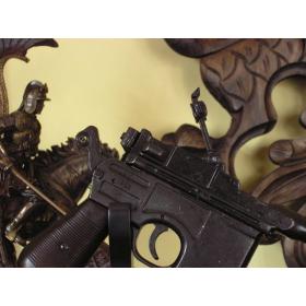 Pistolet Mauser - 2