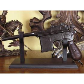 Mauser Pistol - 3