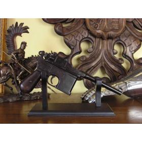 Pistolet Mauser - 4