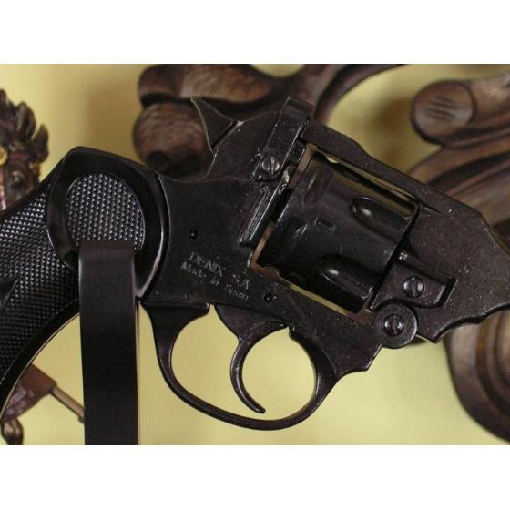 Revolver Royaume-Uni MK4 (1923) - 3