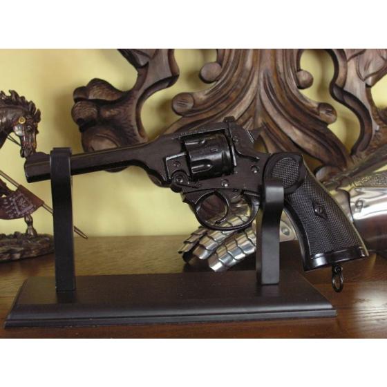 Revolver UK MK4 (1923) - 4