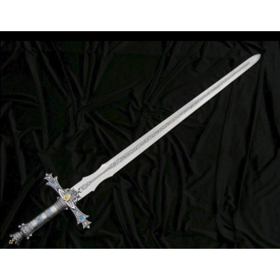 King Arthur's Sword - 4