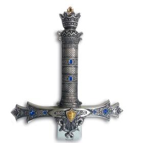 Espada de rey Arturo - 5