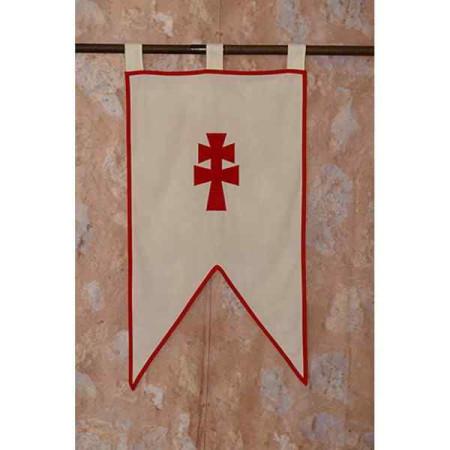Estandarte Caravaca 75 x 135CMS