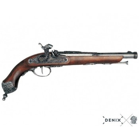 Pistola italiana (Brescia), 1825 - 1
