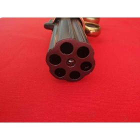 Pepper pistol, golden - 4