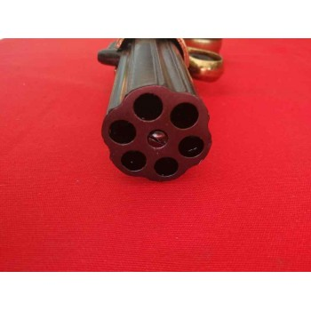 Pistola pimenta , dourado - 4