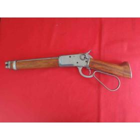 Jambe de fusil, é.-u..1892 - 2