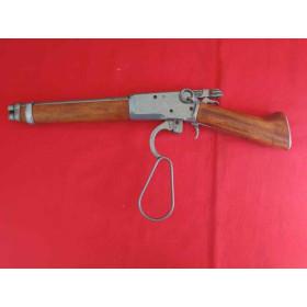 Rifle Leg, USA,1892 - 3