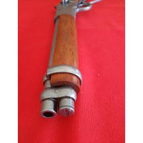Jambe de fusil, é.-u..1892 - 4