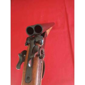 Arma recortada, EUA, 1881 - 3