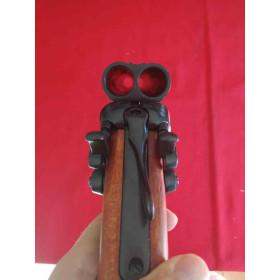 Jagged gun, USA, 1881 - 4