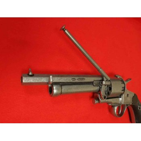 Revólver Guerra Civil Lemat - 2