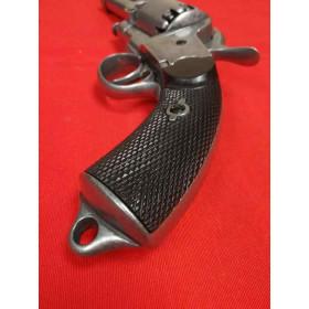 Revólver Guerra Civil Lemat - 3