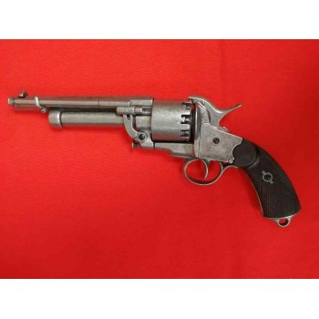 Lemat Civil War Revolver - 5