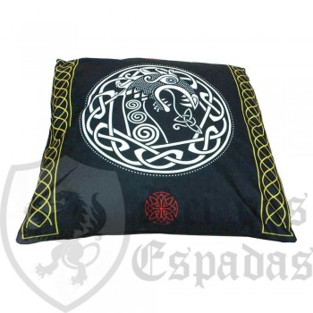 Viking pad (50 x 50 cms.)