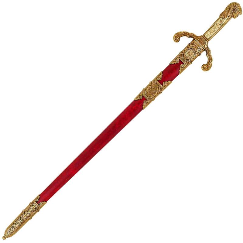 Espada de Pedro, o Grande - 2