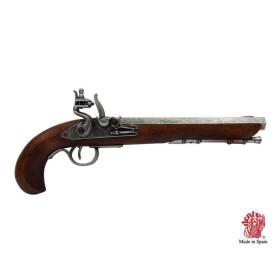 Kentucky pistola, Estados Unidos, siglo XIX - 1