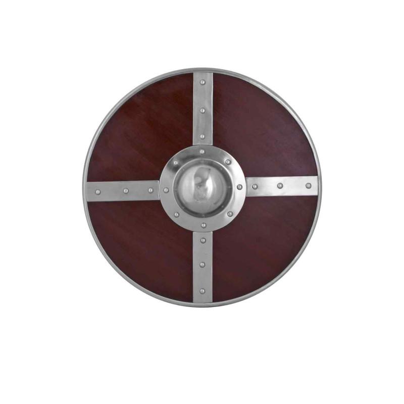Viking Shield in wood - 3