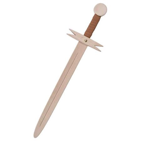 Espada niño madera