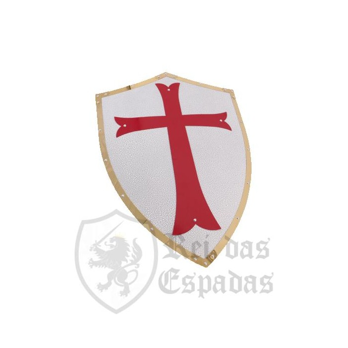 Cross Templar Shield