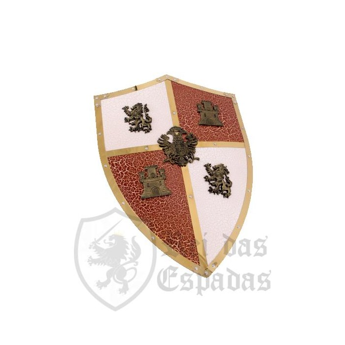 Castilla y León Shield