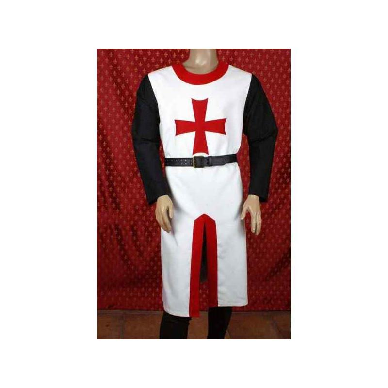 Tabardo Templario