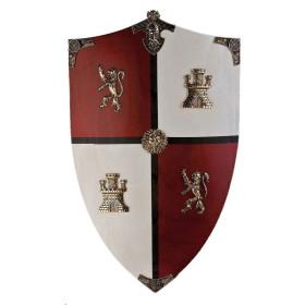 Escudo de el Cid - 1
