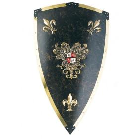 Charles V Shield - 1