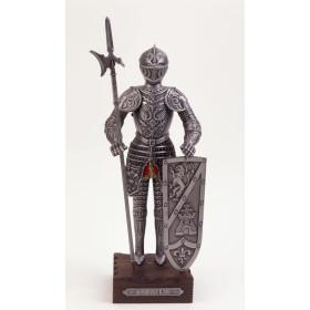 Metal armor - 1