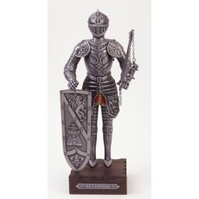 Armadura em metal,modelo1 - 1