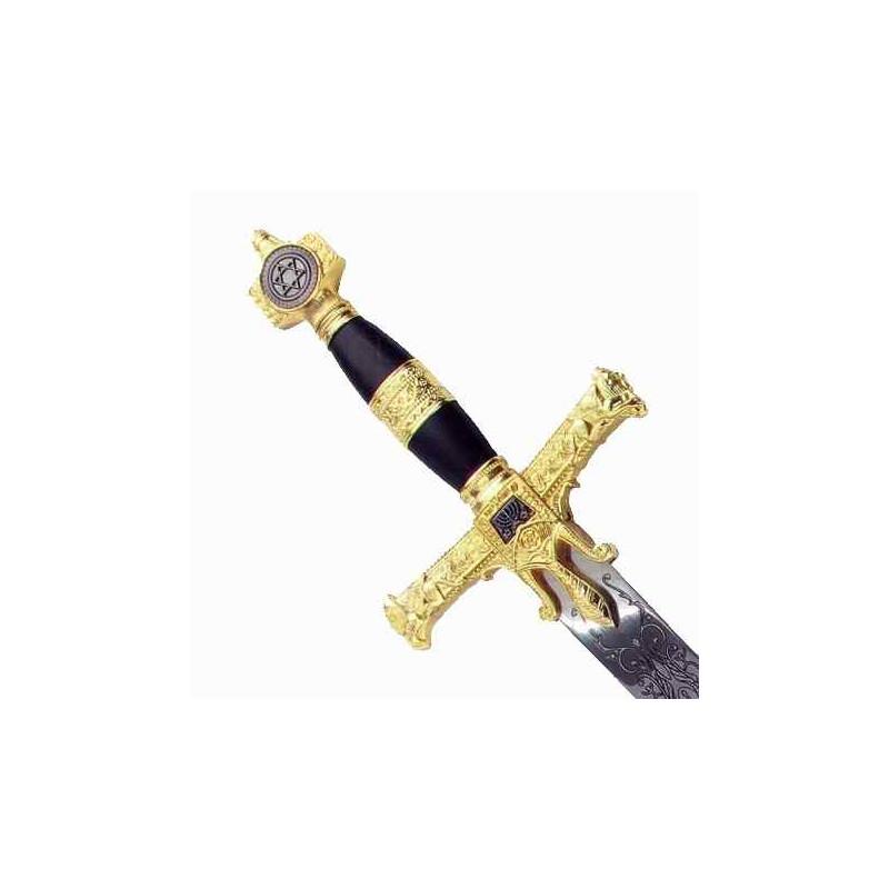 Sword of King Solomon cadet - 2